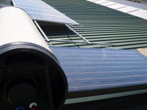 Sistemas de Termossifão: Conversão directa da Energia Solar em Calor